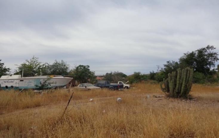 Foto de terreno habitacional en venta en  22 y 24, san carlos nuevo guaymas, guaymas, sonora, 1807162 No. 02