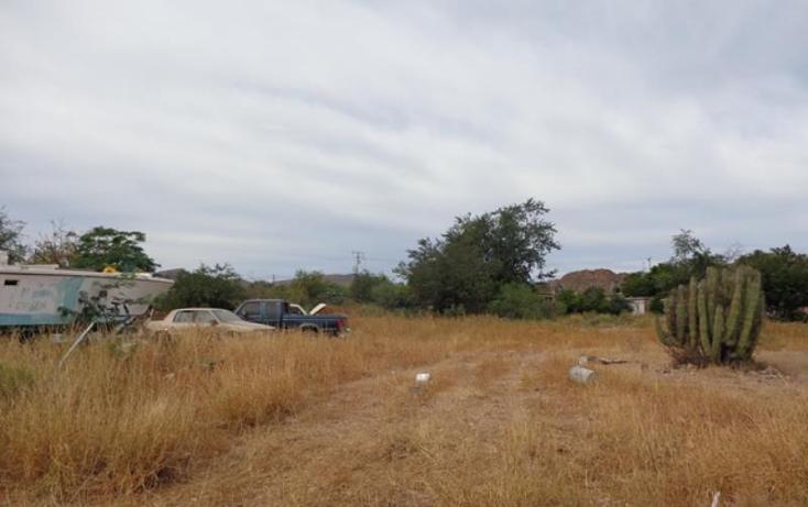 Foto de terreno habitacional en venta en  22 y 24, san carlos nuevo guaymas, guaymas, sonora, 1807162 No. 03