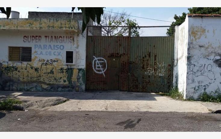 Foto de terreno habitacional en venta en  220, colima centro, colima, colima, 1642614 No. 02