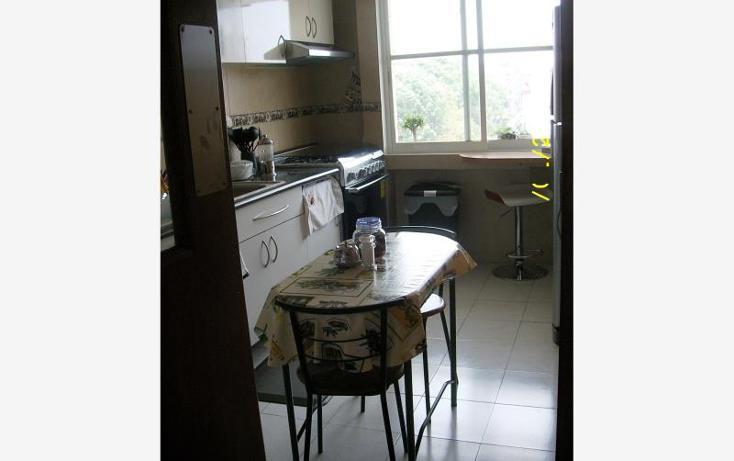Foto de departamento en venta en  220, narvarte poniente, benito juárez, distrito federal, 2045856 No. 04