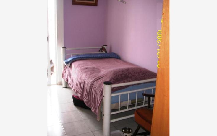 Foto de departamento en venta en  220, narvarte poniente, benito juárez, distrito federal, 2045856 No. 07