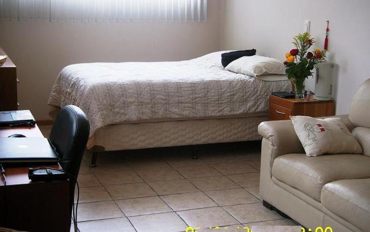 Foto de departamento en venta en  220, narvarte poniente, benito juárez, distrito federal, 2045856 No. 10