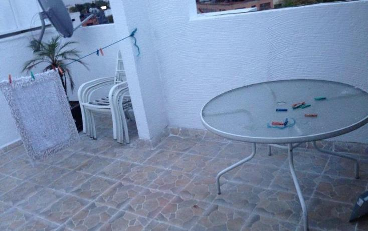 Foto de departamento en venta en  220, narvarte poniente, benito juárez, distrito federal, 2045856 No. 11