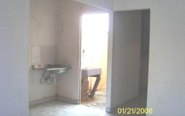 Foto de casa en venta en  220, palma real, veracruz, veracruz de ignacio de la llave, 1187469 No. 03