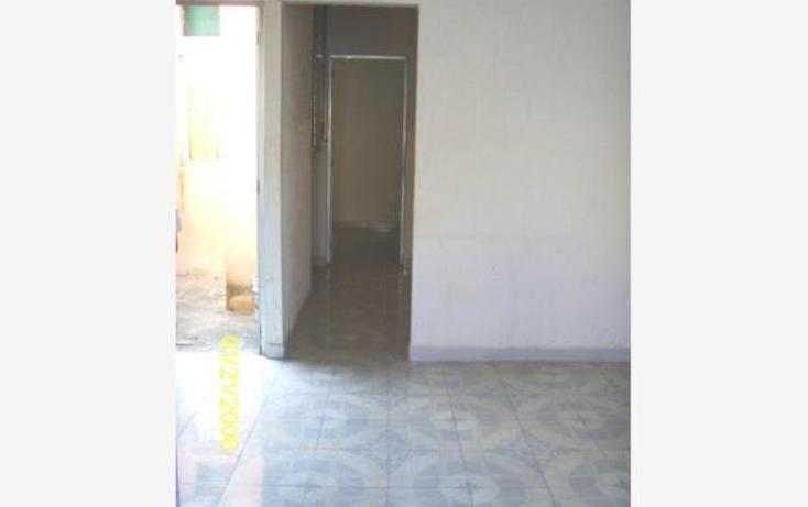Foto de casa en venta en  220, palma real, veracruz, veracruz de ignacio de la llave, 1187469 No. 06