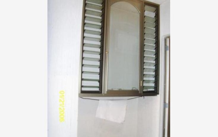 Foto de casa en venta en  220, palma real, veracruz, veracruz de ignacio de la llave, 1187469 No. 12
