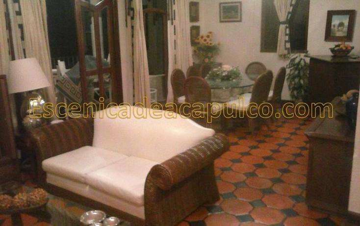 Foto de casa en renta en  220, pichilingue, acapulco de juárez, guerrero, 2029598 No. 01