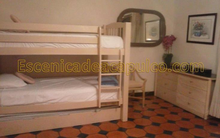Foto de casa en renta en  220, pichilingue, acapulco de juárez, guerrero, 2029598 No. 02