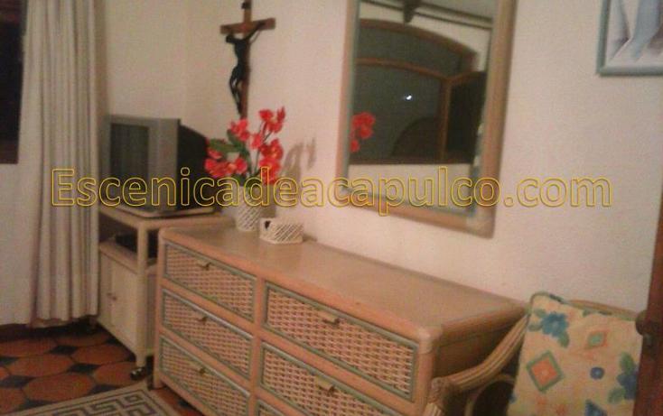 Foto de casa en renta en  220, pichilingue, acapulco de juárez, guerrero, 2029598 No. 04