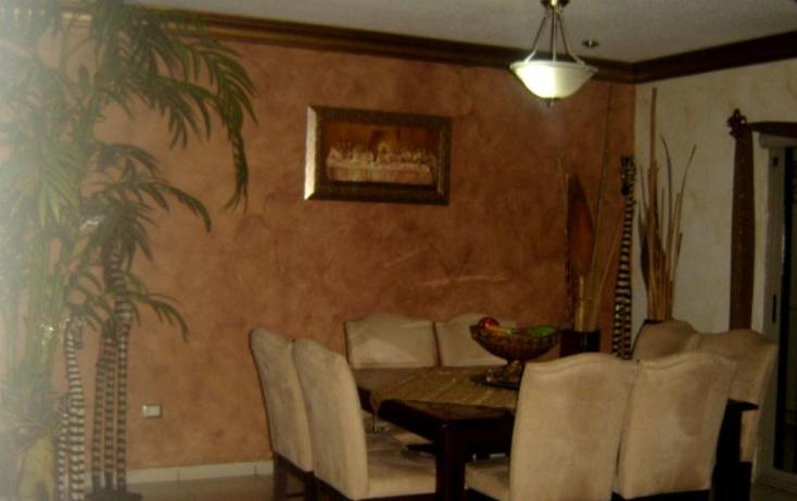 Foto de casa en venta en  220, portal de aragón, saltillo, coahuila de zaragoza, 383493 No. 02
