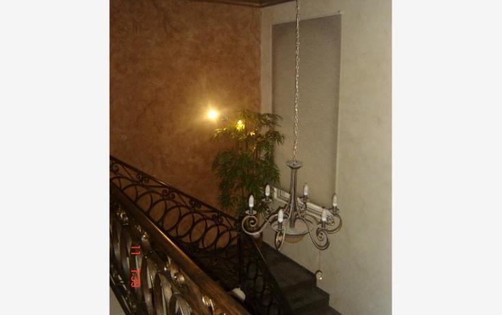 Foto de casa en venta en  220, portal de aragón, saltillo, coahuila de zaragoza, 383493 No. 04