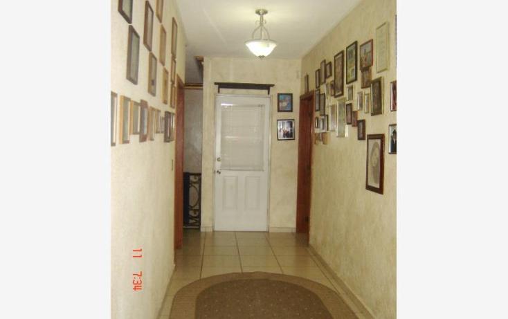 Foto de casa en venta en  220, portal de aragón, saltillo, coahuila de zaragoza, 383493 No. 05