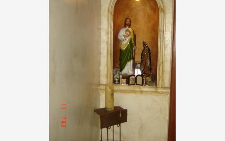 Foto de casa en venta en  220, portal de aragón, saltillo, coahuila de zaragoza, 383493 No. 06