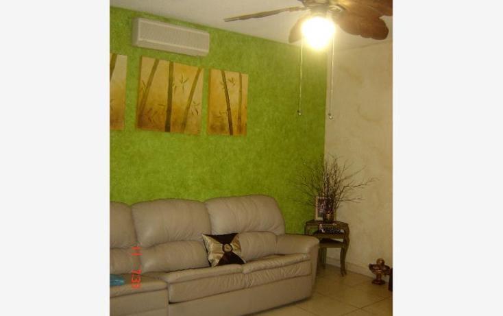 Foto de casa en venta en  220, portal de aragón, saltillo, coahuila de zaragoza, 383493 No. 07