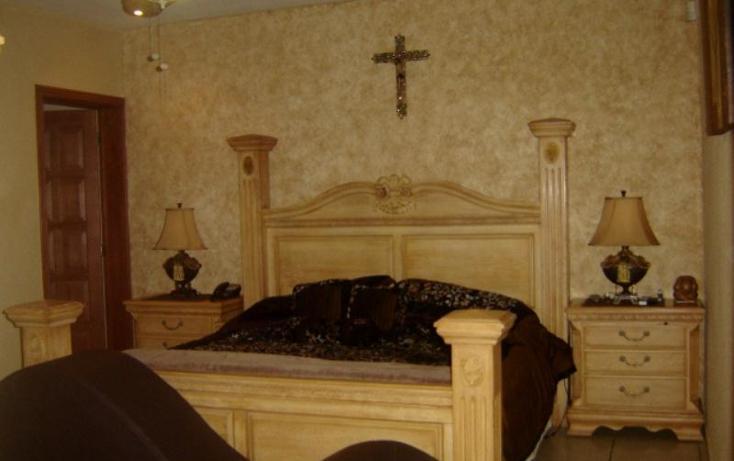 Foto de casa en venta en  220, portal de aragón, saltillo, coahuila de zaragoza, 383493 No. 08