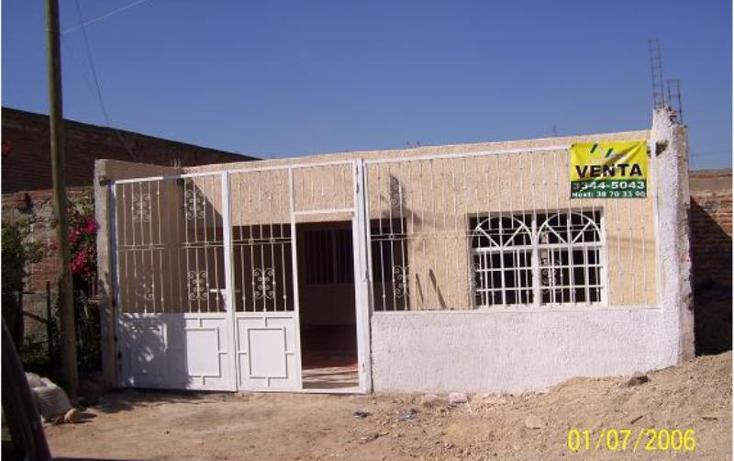 Foto de casa en venta en  220, santa lucia, zapopan, jalisco, 1992038 No. 01