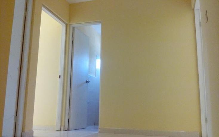 Foto de casa en venta en  2200, hipódromo, ciudad madero, tamaulipas, 1493877 No. 08