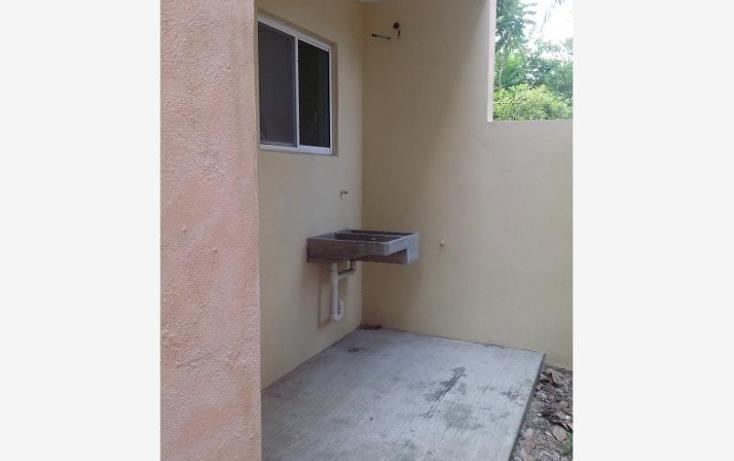 Foto de casa en venta en  2200, hipódromo, ciudad madero, tamaulipas, 1493877 No. 11