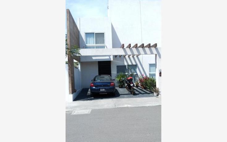 Foto de casa en venta en  2200, la gloria, querétaro, querétaro, 1762112 No. 01
