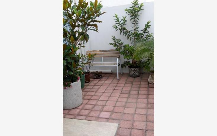 Foto de casa en venta en  2200, la gloria, querétaro, querétaro, 1762112 No. 12