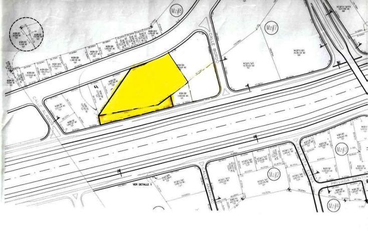 Foto de terreno comercial en renta en  22010, insurgentes, tijuana, baja california, 1585690 No. 02
