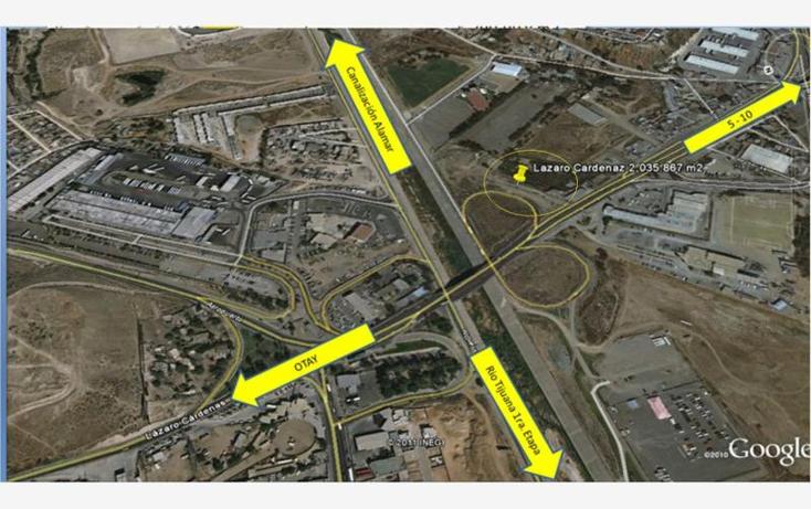 Foto de terreno comercial en venta en  22010, zona urbana r?o tijuana, tijuana, baja california, 1581660 No. 01