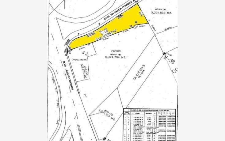 Foto de terreno comercial en venta en  22010, zona urbana r?o tijuana, tijuana, baja california, 1581660 No. 03