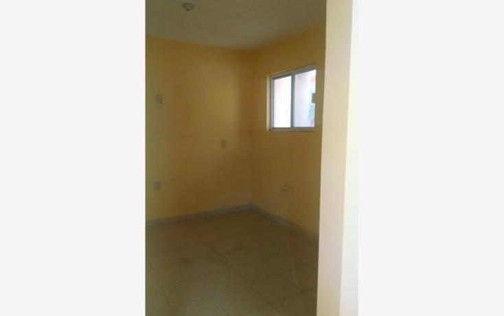 Foto de casa en venta en  2202, hipódromo, ciudad madero, tamaulipas, 836315 No. 03