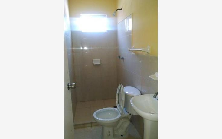 Foto de casa en venta en  2202, hipódromo, ciudad madero, tamaulipas, 836315 No. 07