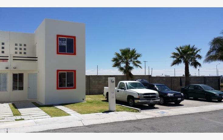 Foto de casa en venta en  22042, los huertos, querétaro, querétaro, 1668662 No. 02