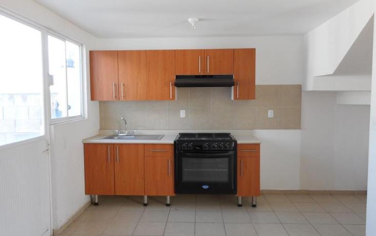 Foto de casa en venta en  22042, los huertos, querétaro, querétaro, 1668662 No. 05