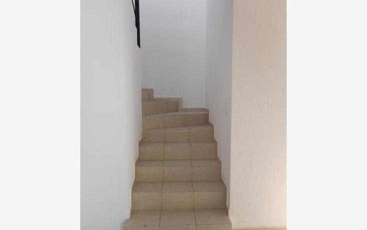 Foto de casa en venta en  22042, los huertos, querétaro, querétaro, 1668662 No. 07