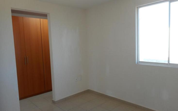Foto de casa en venta en  22042, los huertos, querétaro, querétaro, 1668662 No. 09