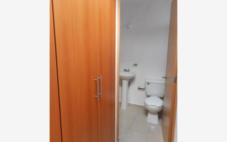 Foto de casa en venta en  22042, los huertos, querétaro, querétaro, 1668662 No. 10