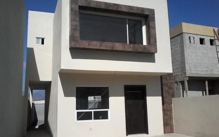 Foto de casa en venta en  221, acapulco, ensenada, baja california, 980277 No. 02