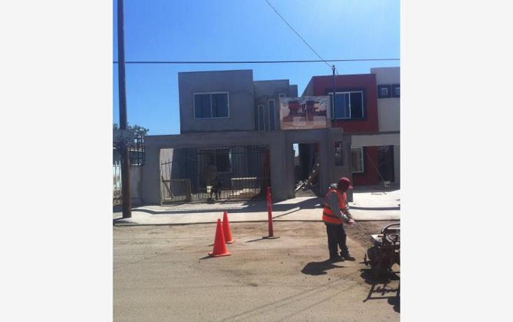 Foto de casa en venta en  221, acapulco, ensenada, baja california, 980277 No. 05