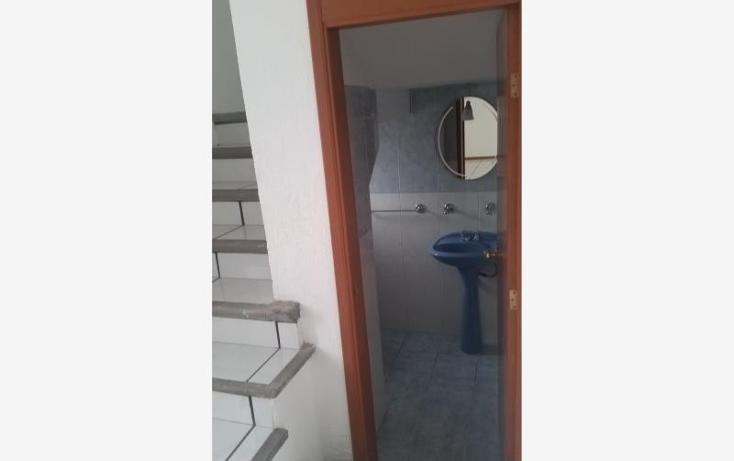 Foto de casa en renta en  221, fuentes del molino, cuautlancingo, puebla, 1814184 No. 10