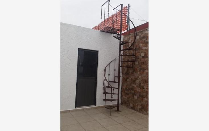 Foto de casa en renta en  221, fuentes del molino, cuautlancingo, puebla, 1814184 No. 26
