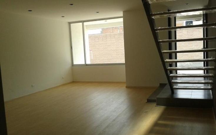 Foto de casa en venta en  221, garita de jalisco, san luis potosí, san luis potosí, 704780 No. 03