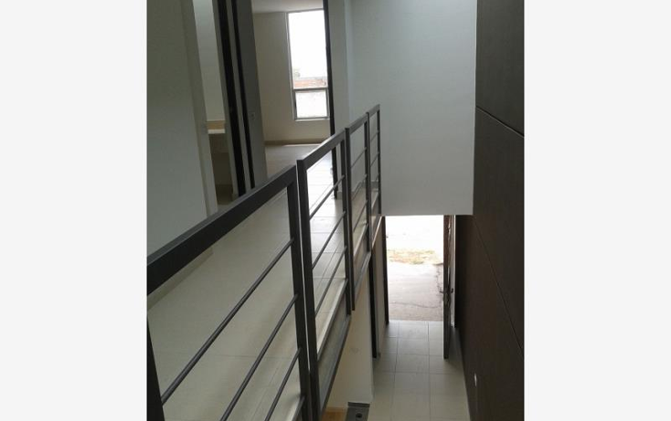 Foto de casa en venta en  221, garita de jalisco, san luis potosí, san luis potosí, 704780 No. 05