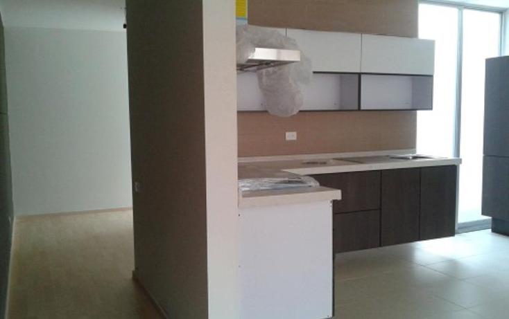 Foto de casa en venta en  221, garita de jalisco, san luis potosí, san luis potosí, 704780 No. 06