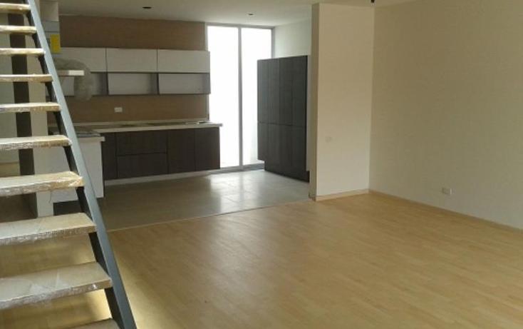 Foto de casa en venta en  221, garita de jalisco, san luis potosí, san luis potosí, 704780 No. 11