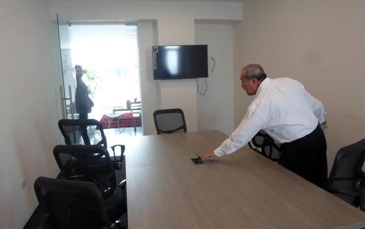 Foto de oficina en renta en  221, granada, miguel hidalgo, distrito federal, 1759740 No. 04