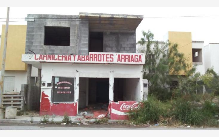 Foto de casa en venta en  221, hacienda las fuentes, reynosa, tamaulipas, 1786356 No. 01