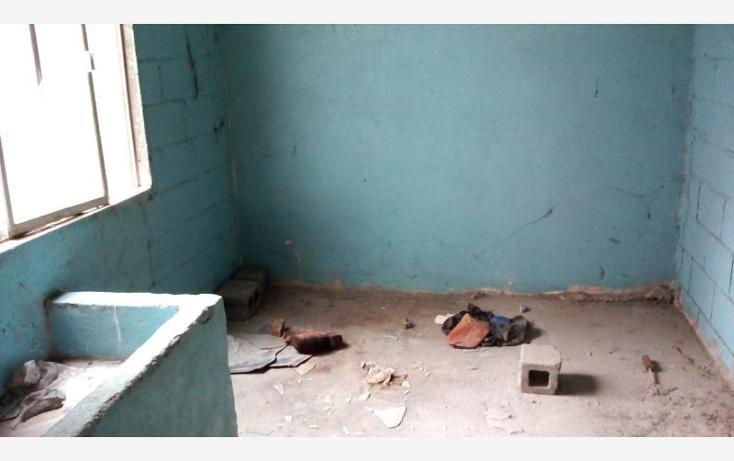 Foto de casa en venta en  221, hacienda las fuentes, reynosa, tamaulipas, 1786356 No. 07