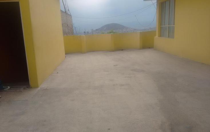 Foto de casa en venta en  221, palmatitla, gustavo a. madero, distrito federal, 1735074 No. 05