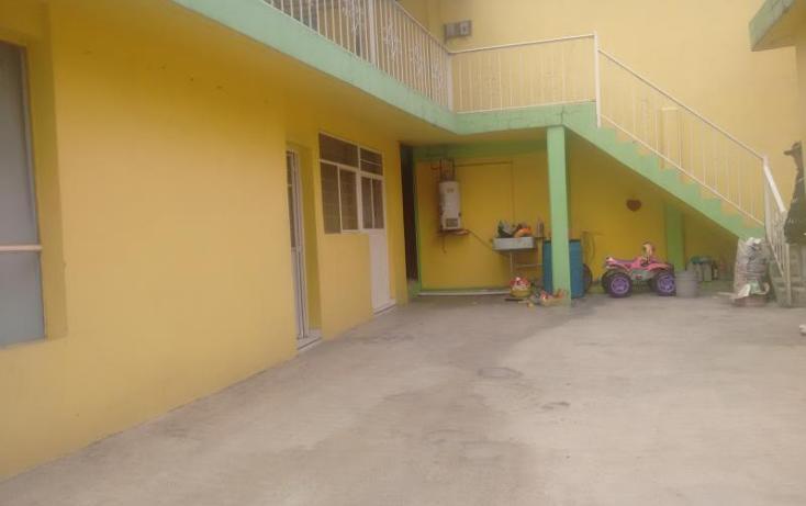 Foto de casa en venta en  221, palmatitla, gustavo a. madero, distrito federal, 1735074 No. 06