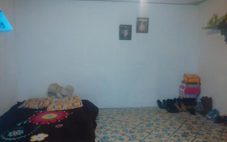 Foto de casa en venta en  221, palmatitla, gustavo a. madero, distrito federal, 1735074 No. 07
