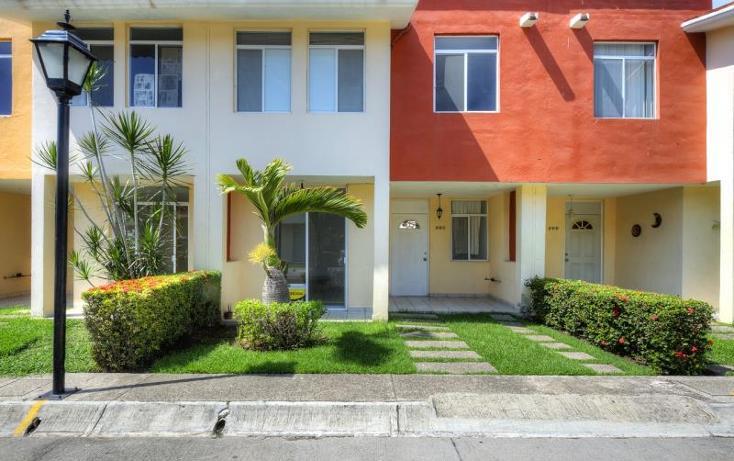 Foto de casa en venta en palma sica 221, parques las palmas, puerto vallarta, jalisco, 1352045 No. 01