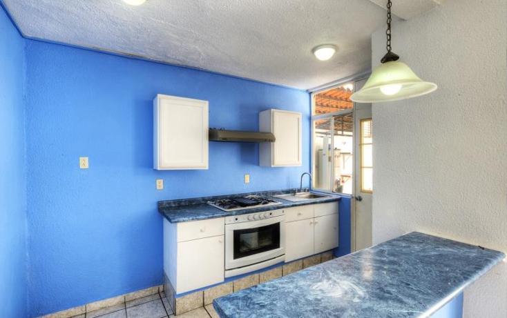 Foto de casa en venta en palma sica 221, parques las palmas, puerto vallarta, jalisco, 1352045 No. 08